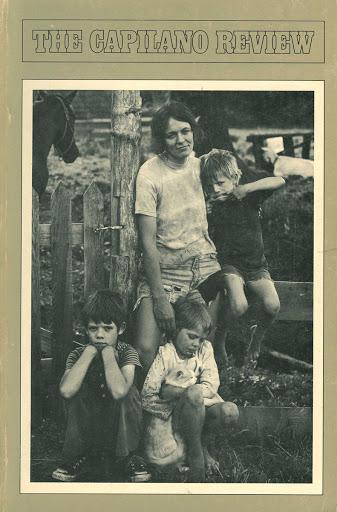 Robert Minden, Mother & Children Sardis, B.C.