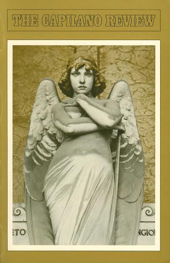Jim Bizzochi, Angel