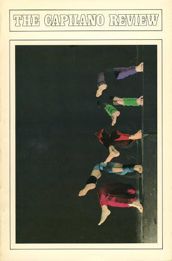 Reid Gilbert, Opening dance fragment (photograph). Hand tinting by Edna Sakata