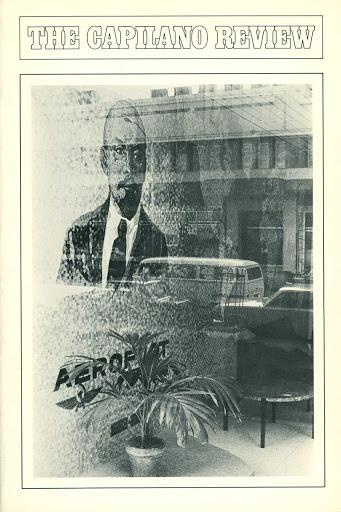 George Webber, Aeroflot Window.