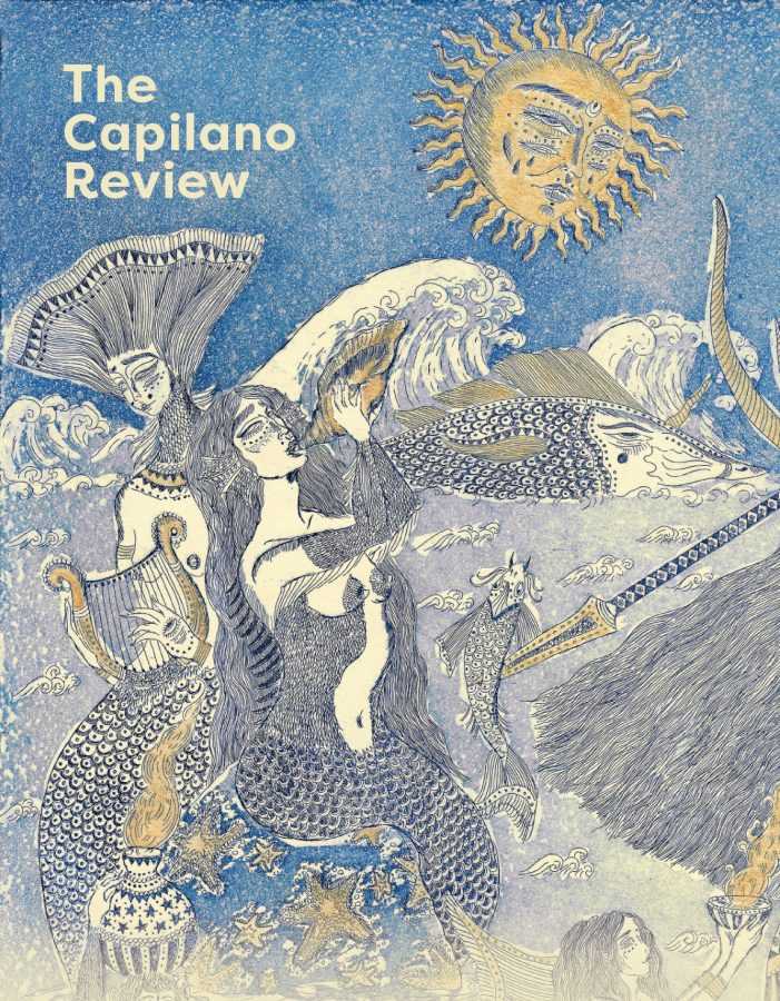 The Capilano Review, Issue 3.39, Fall 2019